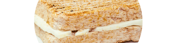 Kepekli Beyaz Peynirli