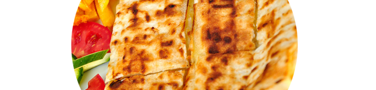 Peynirli Gözleme