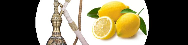 nargile-limon